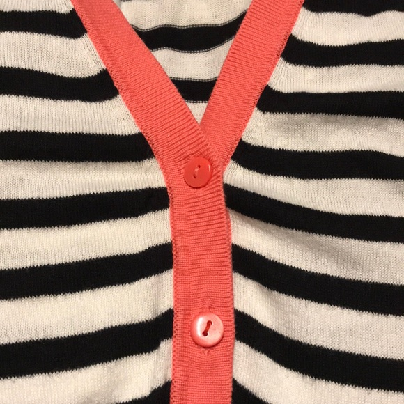 Apt. 9 Sweaters - Apt. 9 button down sweater